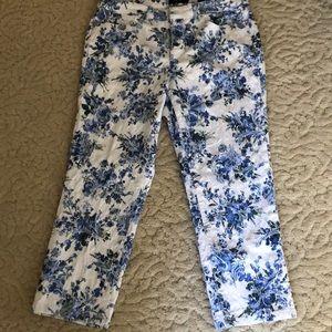 Charter Club Capri Pants